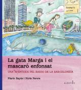 La Gata Marga i el Mascaró enfonsat