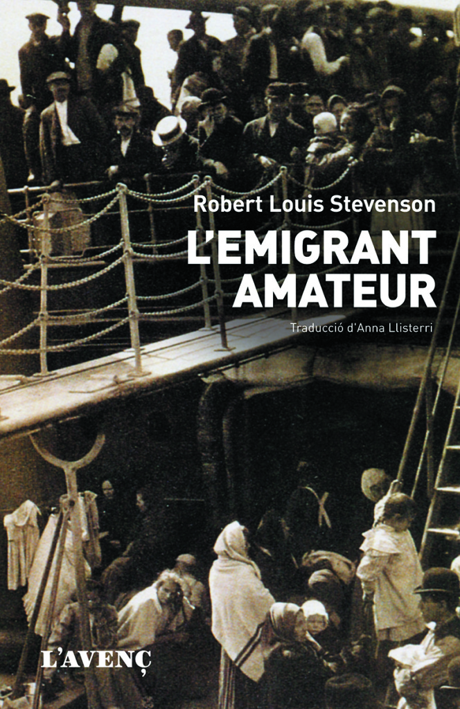 L'emigrant amateur