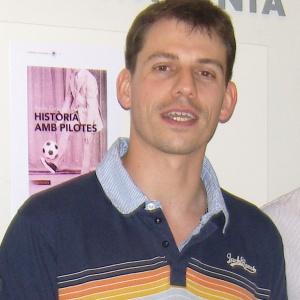 Xavier Carmaniu