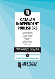 Catàleg Foreign Rights