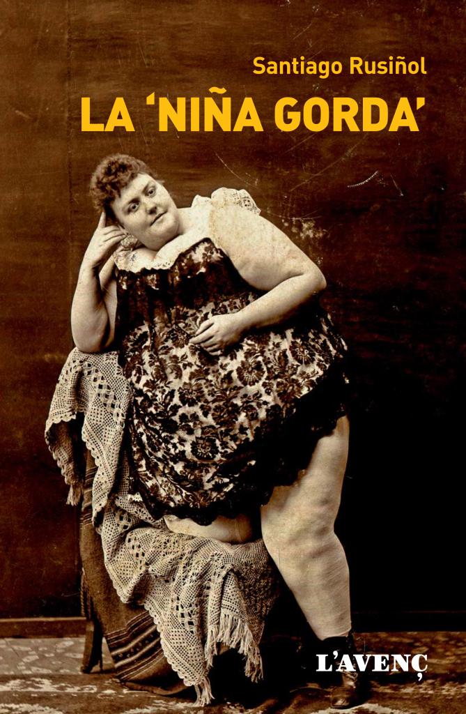 La niña gorda