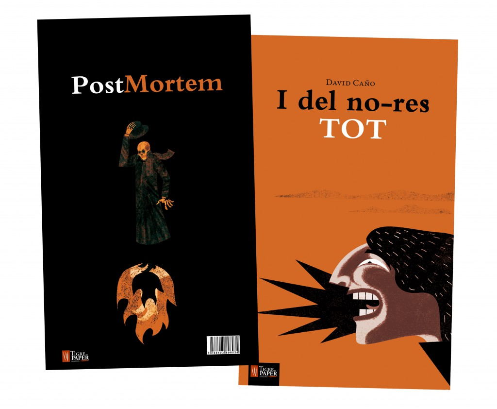 Post-Mortem i del no-res TOT