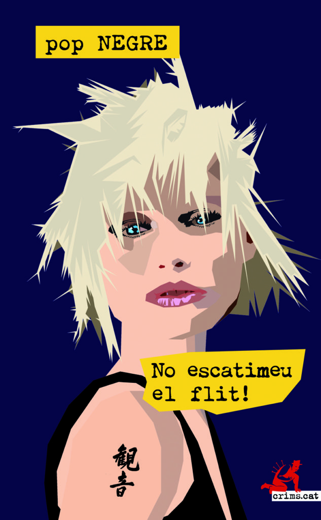 No escatimeu el flit