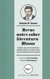 Breus notes sobre literatura-Bloom
