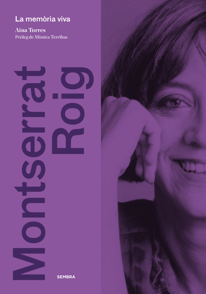 Montserrat Roig. La memòria viva