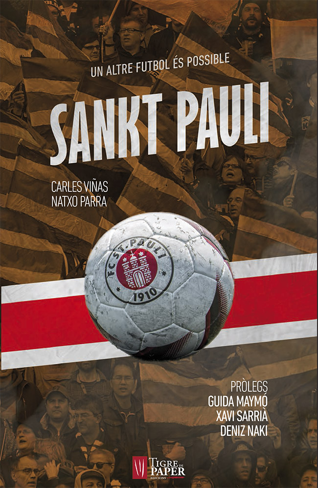 Sankt Pauli, un altre futbol és possible